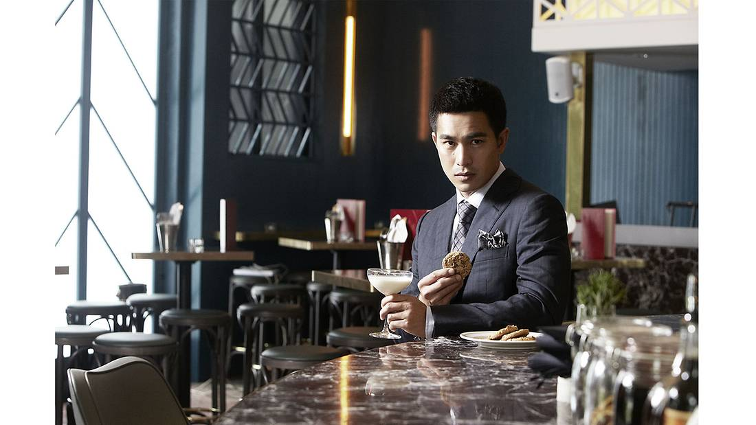 Who\'s Playing Who In Crazy Rich Asians?.
