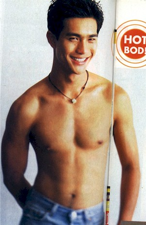 Pierre Png (102+ images in Collection) Page 2.