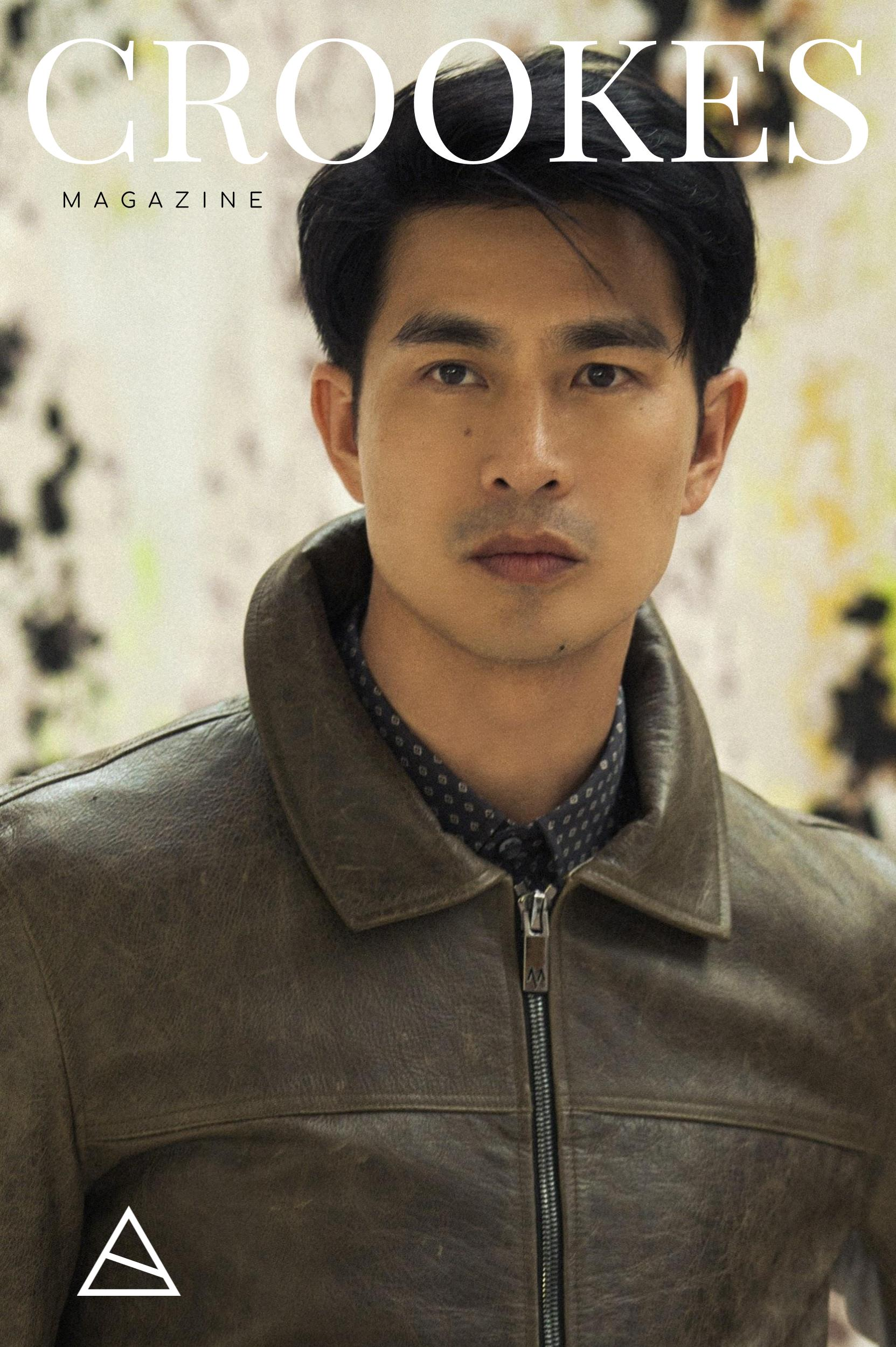 Interview: Pierre Png on \'Crazy Rich Asians\'.