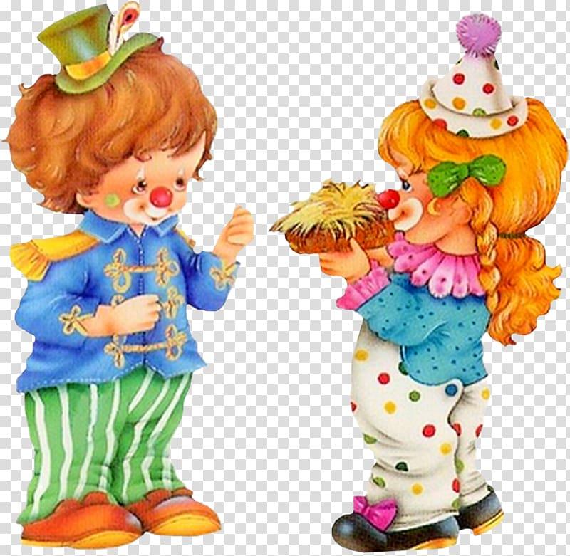 Clown Drawing Pierrot Circus, clown transparent background.
