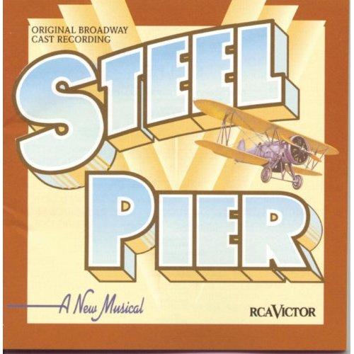 Amazon.com: Steel Pier (Original Broadway Cast Recording.