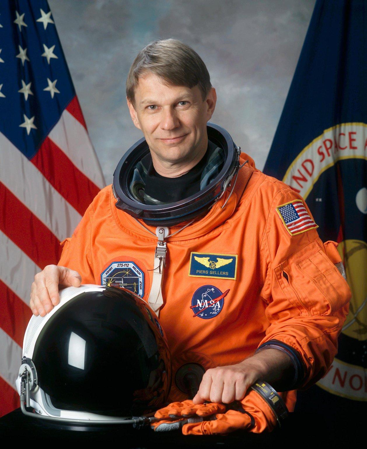 NASA Remembers Its Fallen Heroes.