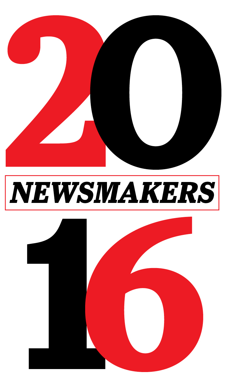 Katrina Pierson, a 2016 newsmaker.