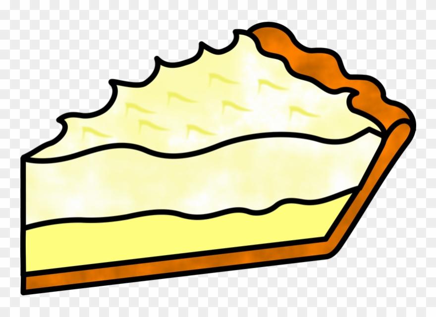 Pies Clipart Slice Pie.