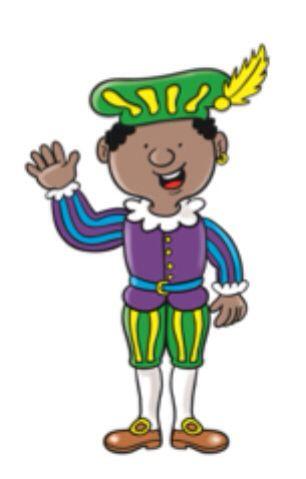 1000+ images about Sinterklaas en Zwarte Piet on Pinterest.