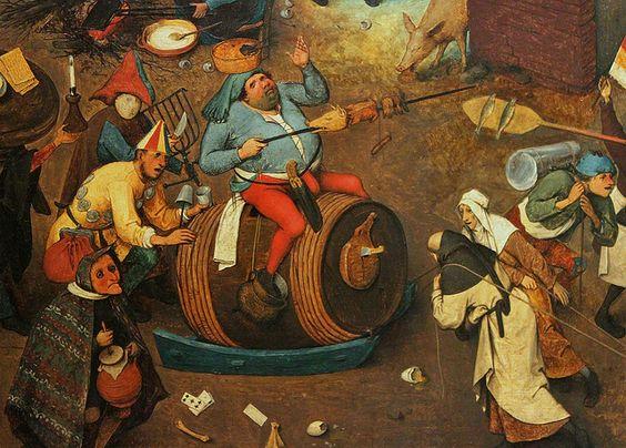 Pieter Bruegel the Elder (ca 1525.