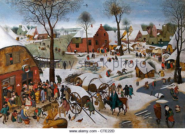 Peter Bruegel The Elder Stock Photos & Peter Bruegel The Elder.