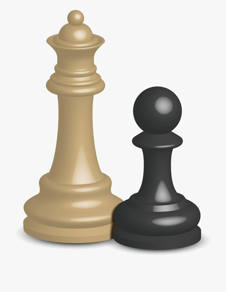 Chess Vector Clipart.