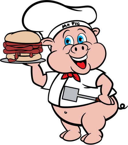 Free Bbq Pig Logo, Download Free Clip Art, Free Clip Art on.
