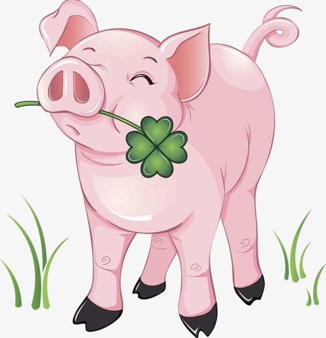 Pig PNG, Clipart, Animal, Cartoon, Lovely, Pig, Pig Clipart.