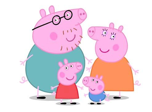 1000+ ideas about Pig Family on Pinterest.