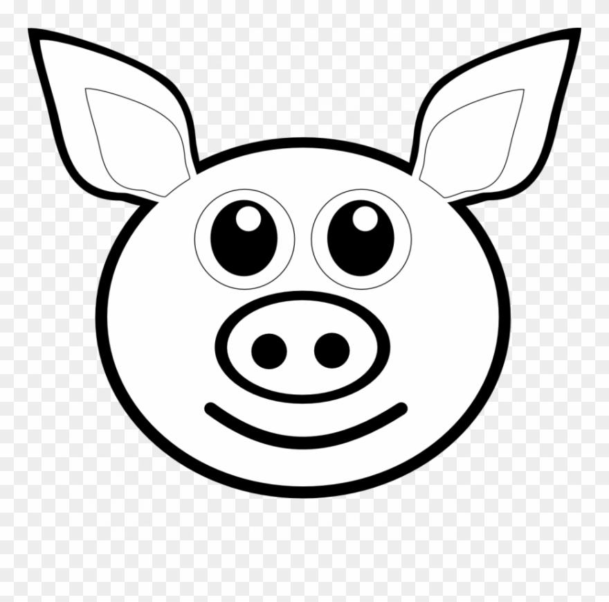 Cartoon Pig Coloring Pages Picture Ideas 6tp6kdokc.