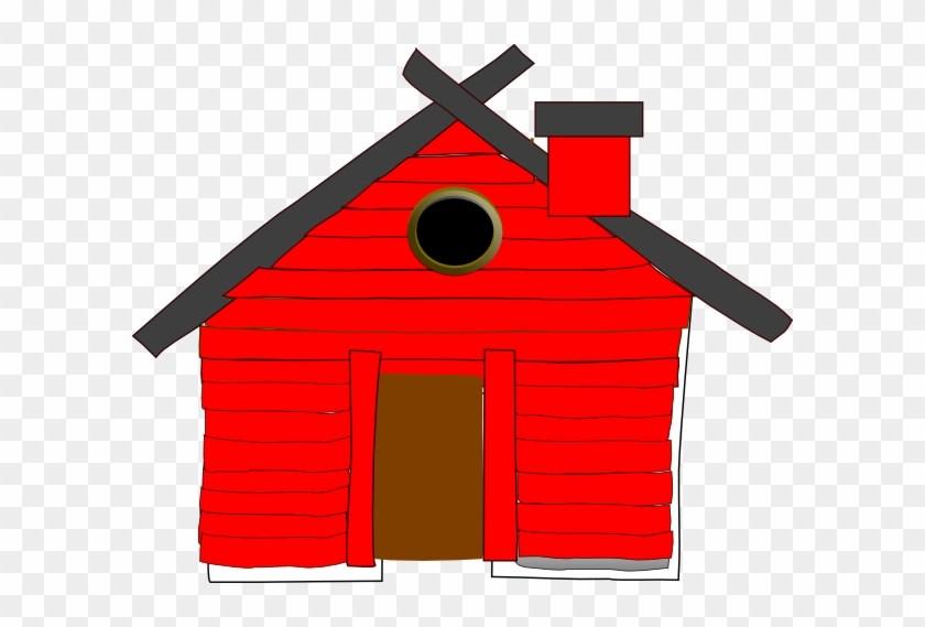 Pig house clipart 1 » Clipart Portal.