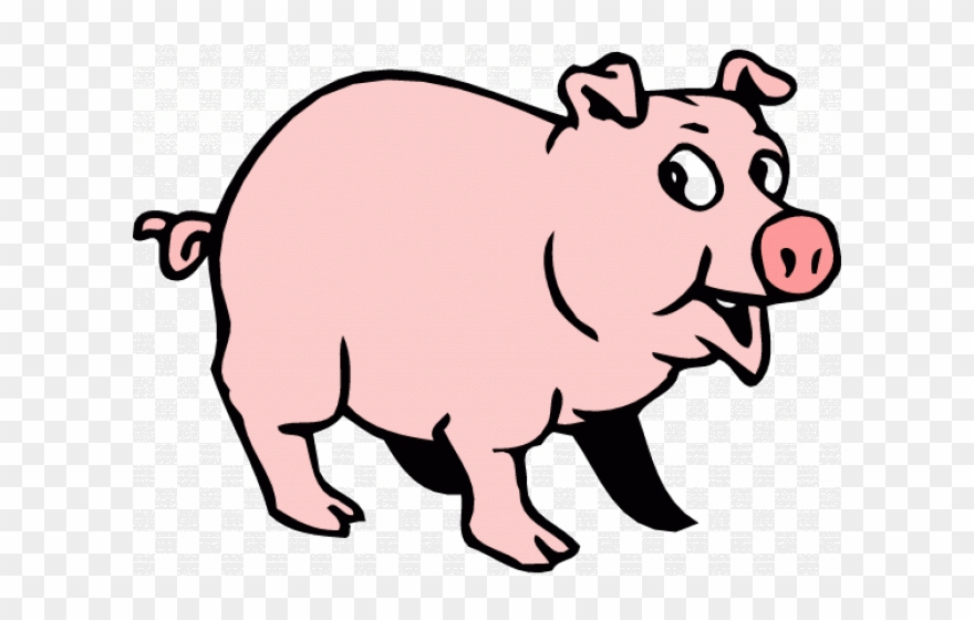 Pig Clipart Png & Free Pig Clipart.png Transparent Images.
