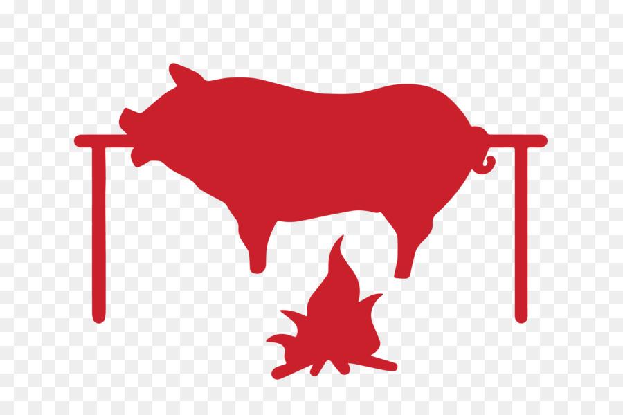 Pig Cartoon png download.
