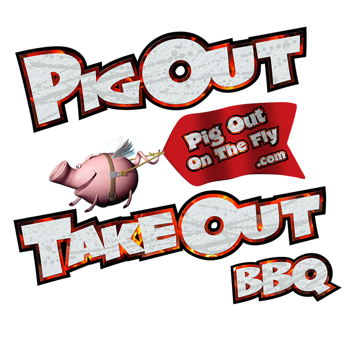 Pig Out Take Out Bbq.