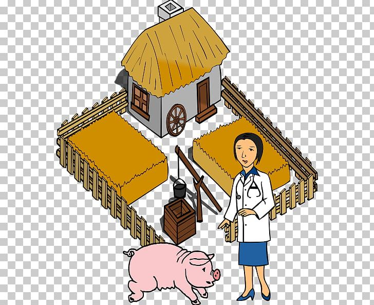 Chicken Domestic Pig Pen PNG, Clipart, Animals, Barn.