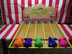 Carnival Games.