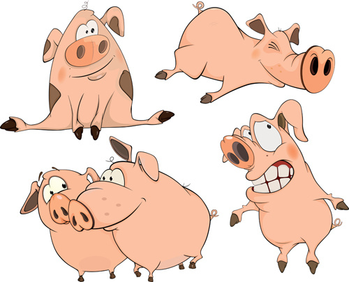 Pig tail free vector download (344 Free vector) for commercial use.
