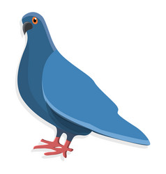 Pigeon Clipart Vector Images (60).