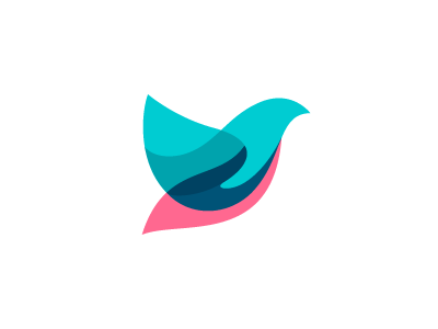 Pigeon by Voronoi Design Co. on Dribbble.