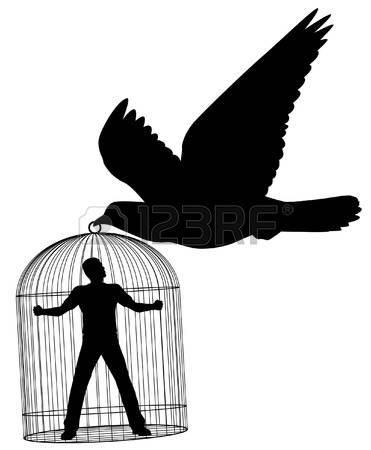 922 Jail Bird Stock Vector Illustration And Royalty Free Jail Bird.