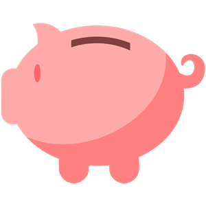 Piggy bank clipart, cliparts of Piggy bank free download.