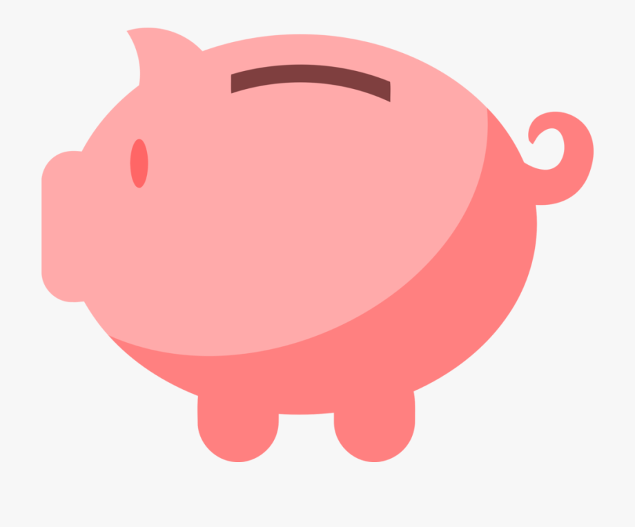 Piggy Bank Clipart, Cliparts & Cartoons.