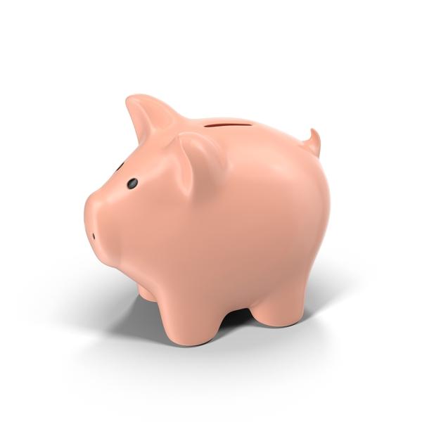 Piggy Bank PNG Images & PSDs for Download.