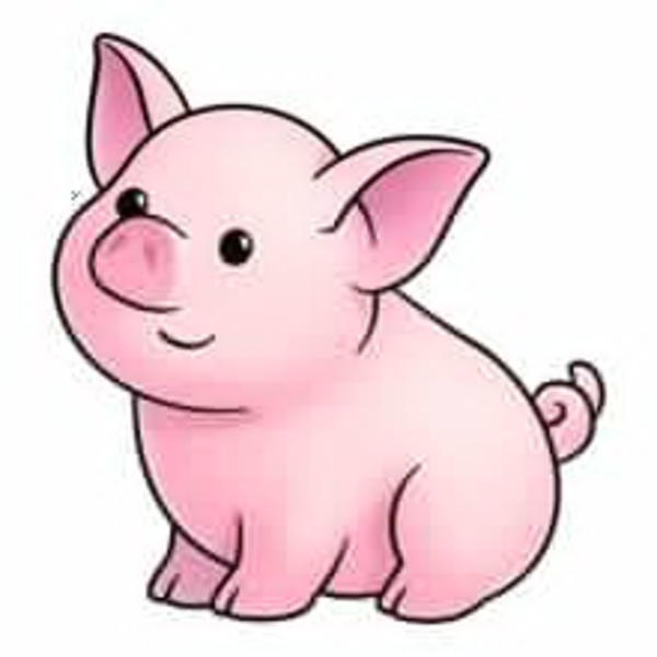 Pigs Clipart Free.