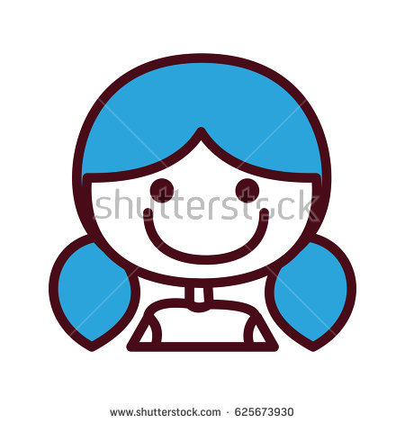 Pigtail Stock Images, Royalty.