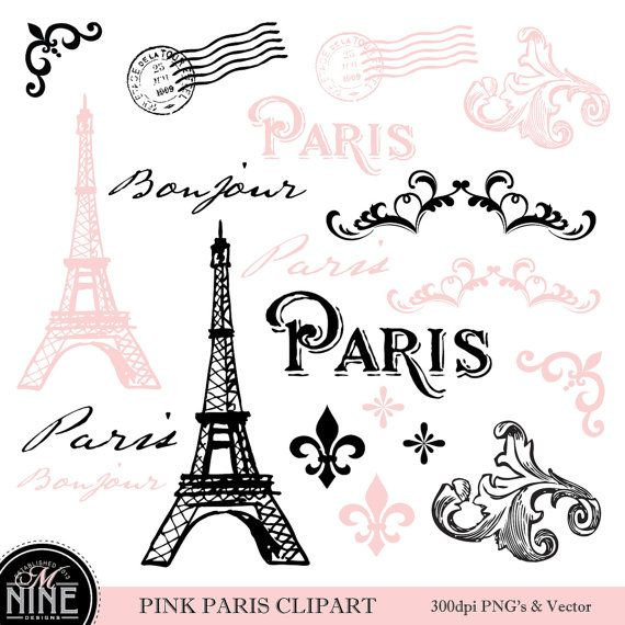 1000+ images about Party: Ballerina in Paris Printables on.