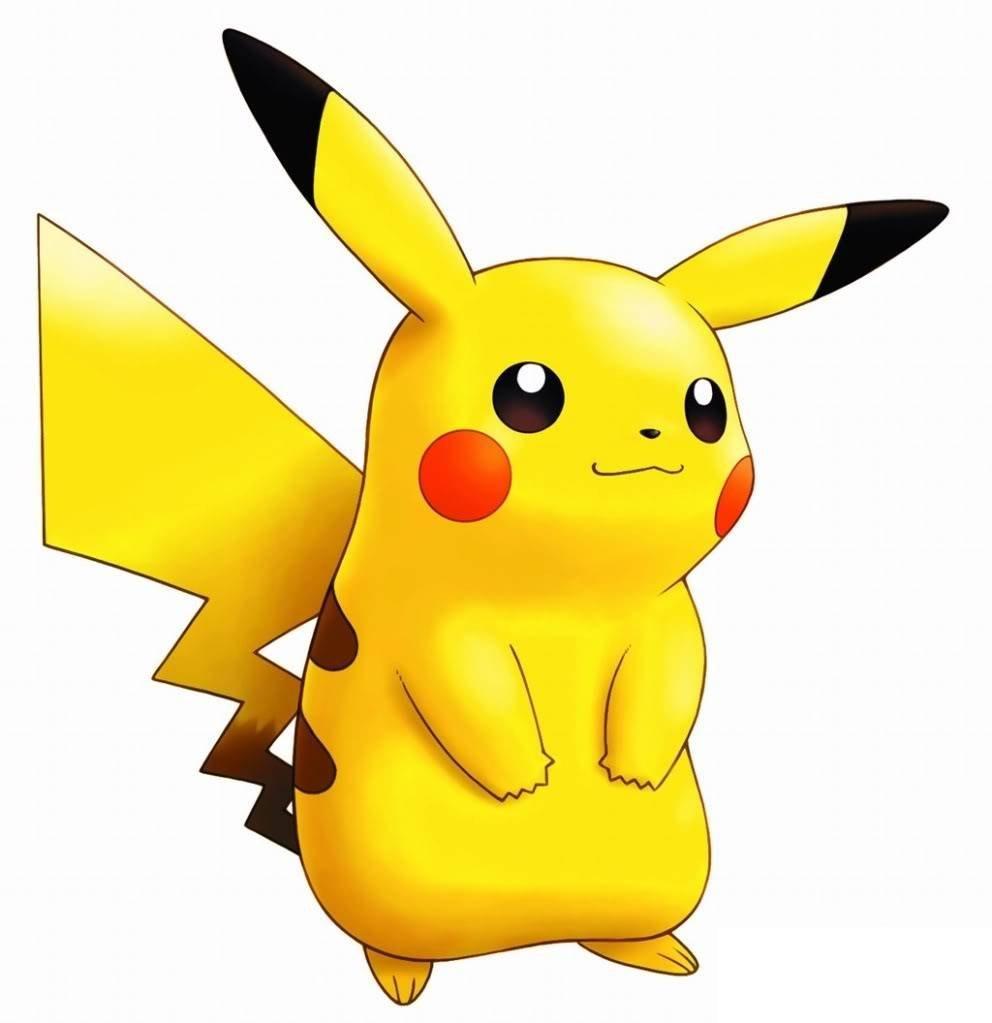 Free Pikachu Cliparts, Download Free Clip Art, Free Clip Art.
