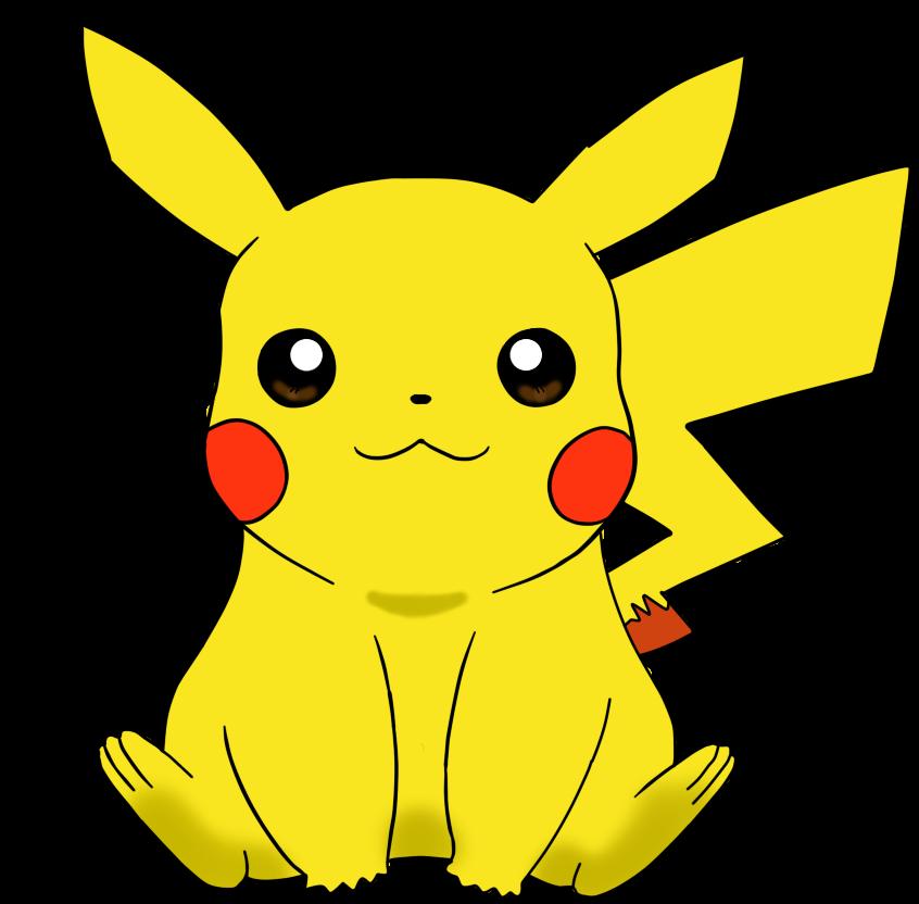 Pokeball clipart cute pikachu, Picture #1934392 pokeball.