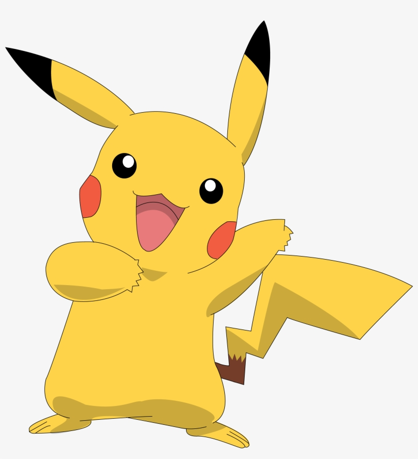 Pikachu Pikachu Ears, Cute Pikachu, Cute Pokemon, Pokemon.