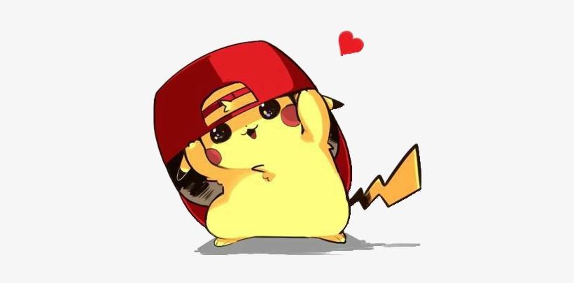 pikachu #pokemon.