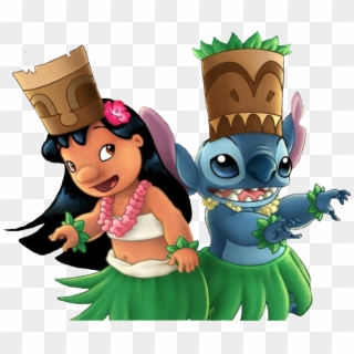 Lilo And Stitch PNG Images, Free Transparent Image Download.