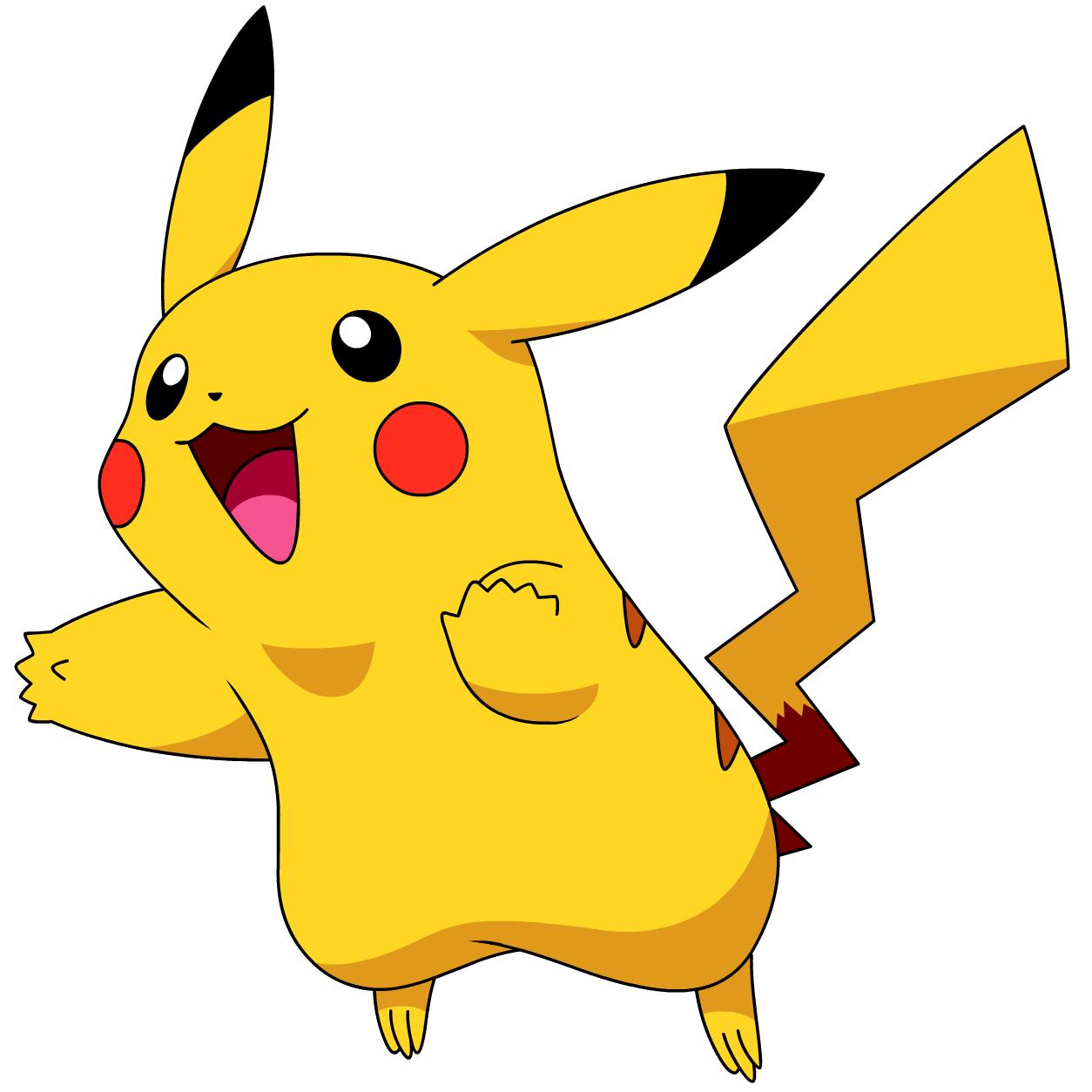 Free High quality Pikachu Icon #17355.
