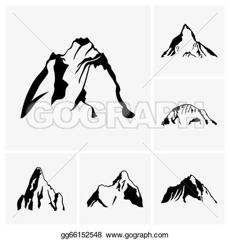 Gallery For > Pikes Peak Mountain Clipart.