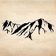 Pikes peak silhouette clipart 4 » Clipart Portal.