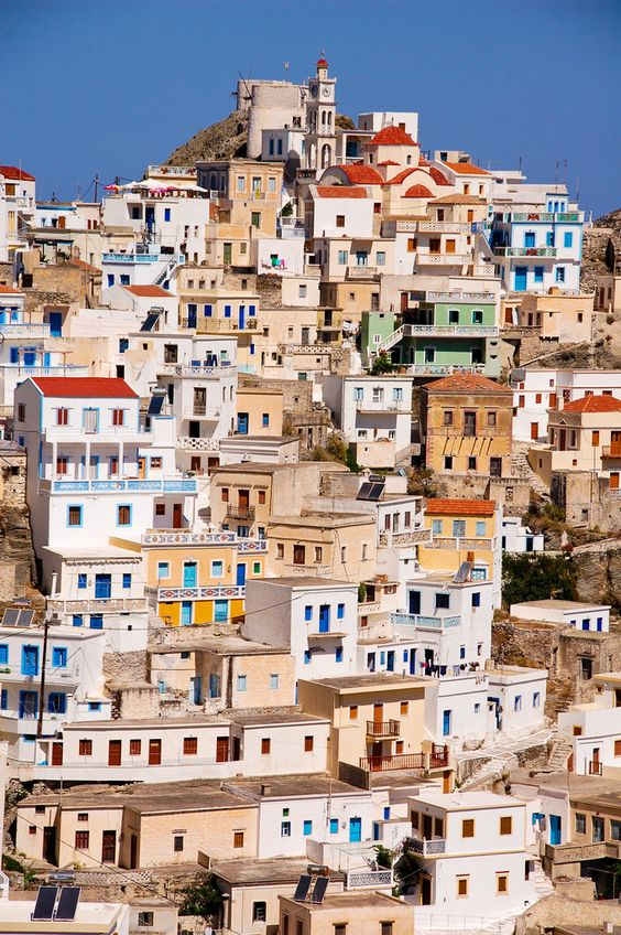 Karpathos, Greece and Islands on Pinterest.