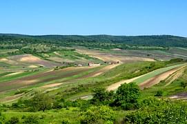 Transylvania, Nature, Landscapes.