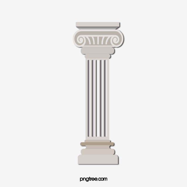 Pillar Png, Vector, PSD, and Clipart With Transparent.