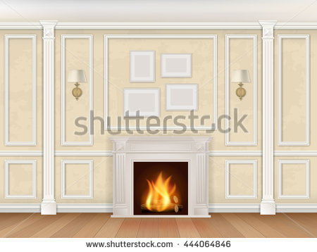 Pilasters Stock Photos, Royalty.
