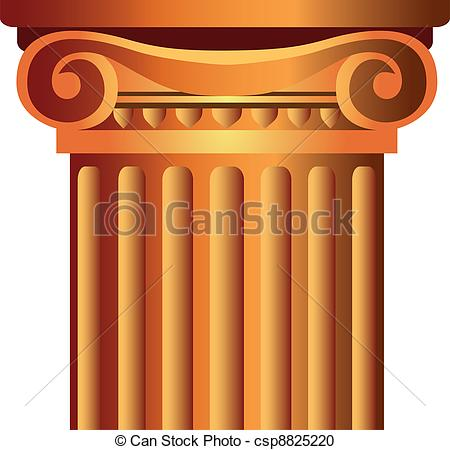 Pilaster Clip Art and Stock Illustrations. 1,350 Pilaster EPS.