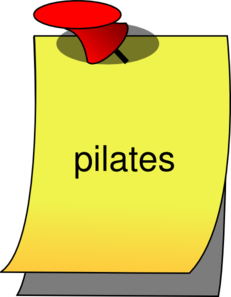Pilates Clip Art at Clker.com.