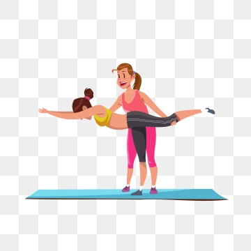 Pilates Reformer Png, Vector, PSD, and Clipart With.