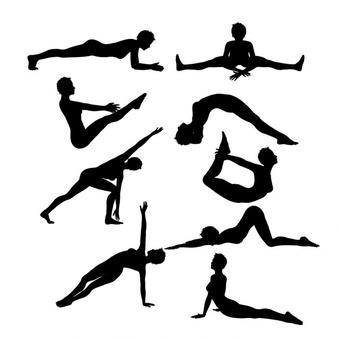 Pilates Vectors, Photos and PSD files.