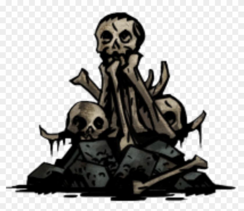 Pile Of Bones.