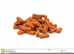 Pile Of Bricks Clipart.